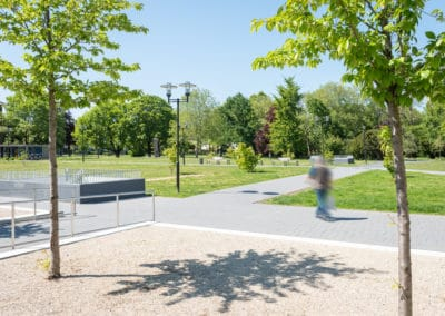 Stadtpark Dinslaken